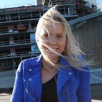 Kamilla K | Social Profile