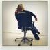 anna lupini's Twitter Profile Picture