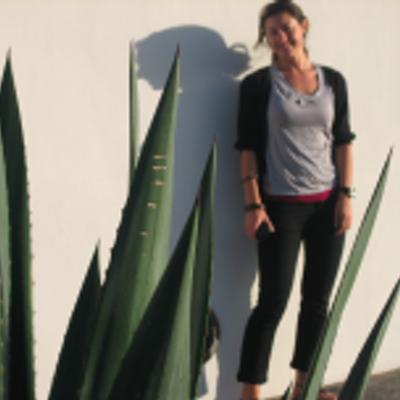 Emily Mathieson | Social Profile
