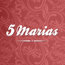 Photo of 5Marias's Twitter profile avatar