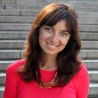 Kseniya Tuchinskaya   Social Profile