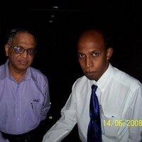 Sairam Prasath | Social Profile