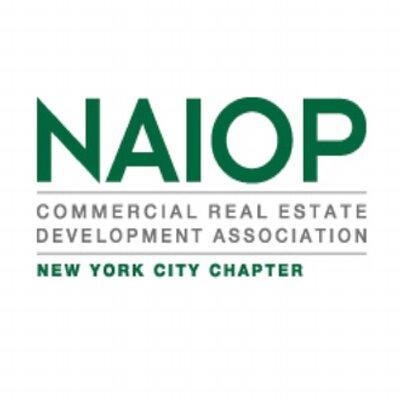 NAIOP NYC   Social Profile