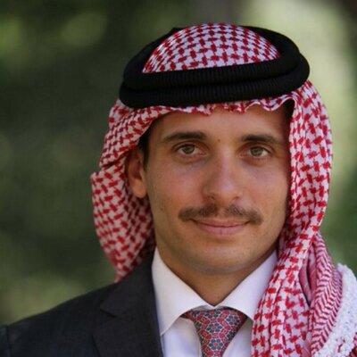 Hamzah bin AlHussein