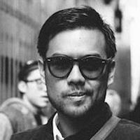 Frank Liew Social Profile