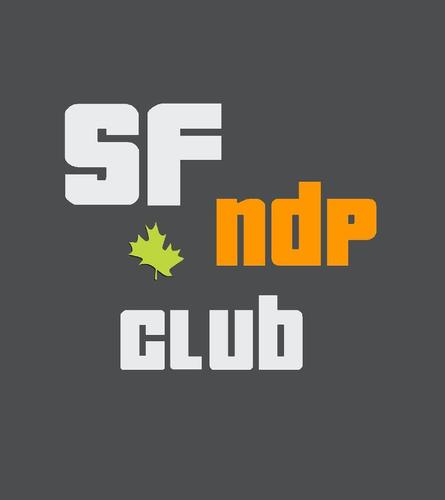Simon Fraser University New Democrats