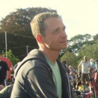 Jeff Neumann | Social Profile