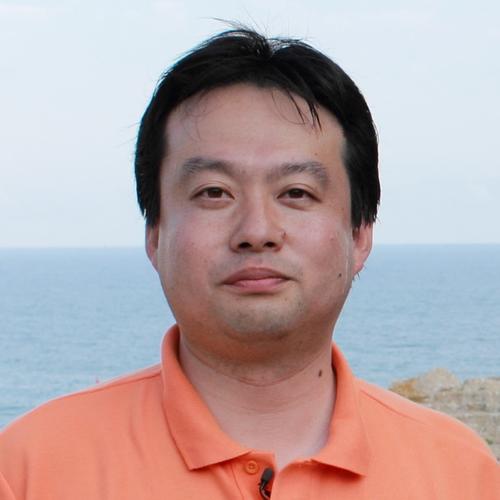 部長 萩原寿夫 Social Profile