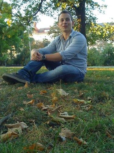 Petr Ochvat