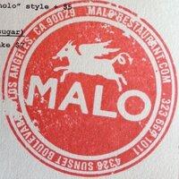 @MaloRestaurant