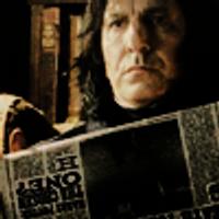 Severus Snape   Social Profile