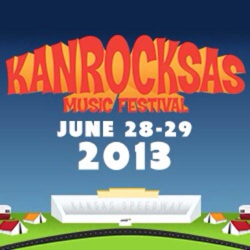 Kanrocksas Festival Social Profile