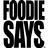 @foodiesays