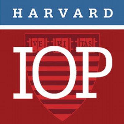 IOP Fellows  | Social Profile