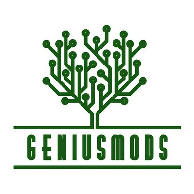 Geniusmods | Social Profile