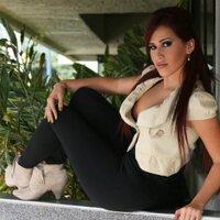 Andreina Escalona   Social Profile