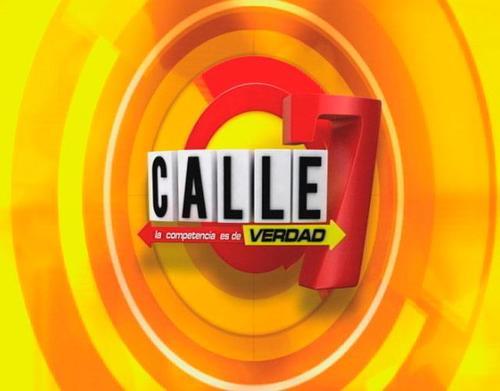 Calle7 Social Profile
