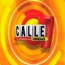 Photo of Calle7_TVN's Twitter profile avatar