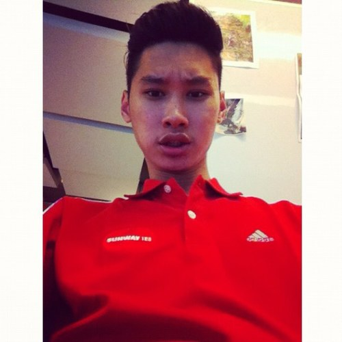 Kelvin Liew Social Profile