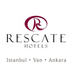 RESCATE HOTELS's Twitter Profile Picture