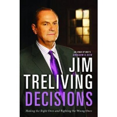 Jim Treliving | Social Profile