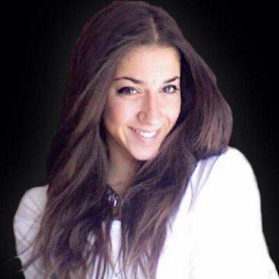 Valentina Monte | Social Profile