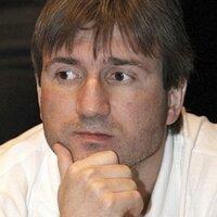 Александр Харламов | Social Profile