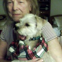 Margaret Chaconas | Social Profile