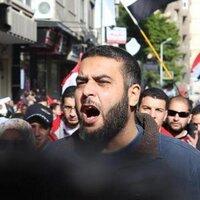 محمد يسري سلامة | Social Profile