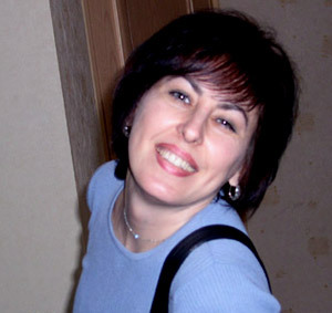 Elena B Social Profile