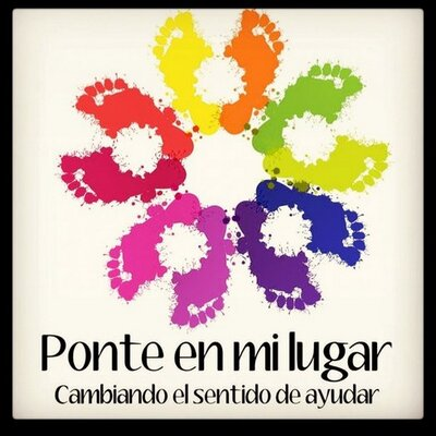 Ponte En Mi Lugar | Social Profile
