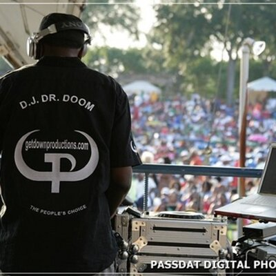 DJ DR DOOM | Social Profile