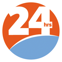 24 hours Vancouver | Social Profile