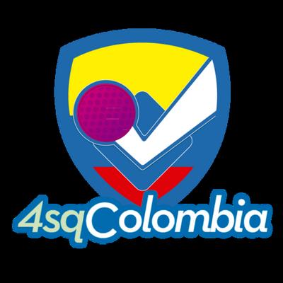 4sqColombia | Social Profile