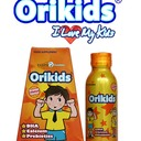 Photo of Orikids's Twitter profile avatar