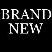 Brand New Social Profile