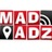 Mad-Adz's Twitter avatar