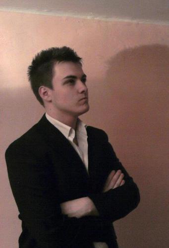 Tyler Drake