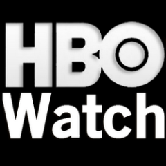 HBO Watch Social Profile