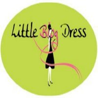Little Blog Dress | Social Profile