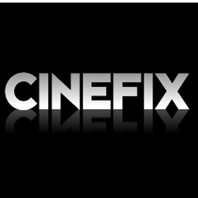 CineFix | Social Profile