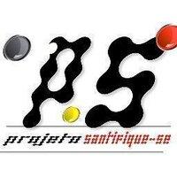 Santifique-se! | Social Profile