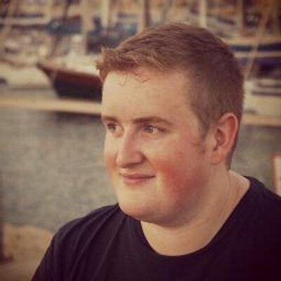 Andrew Yates | Social Profile