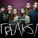 Freaks! The series