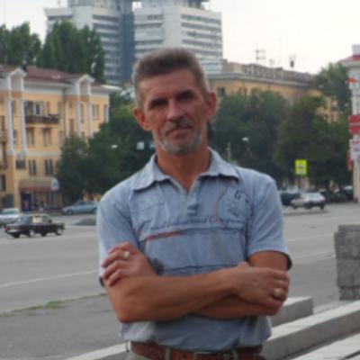 Виктор Варламов (@iyamalez)