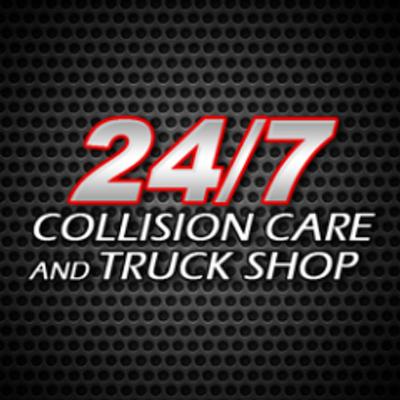24/7 Collision Care