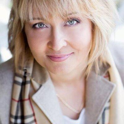 Svetlana Kolosova (@Svkolosova)