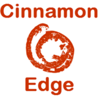 Cinnamon Edge | Social Profile