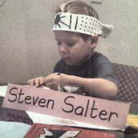 Steve Salter | Social Profile