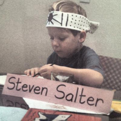 Steve Salter   Social Profile